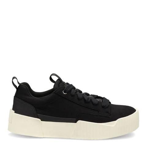 G-Star Black Rackam Core Sneakers