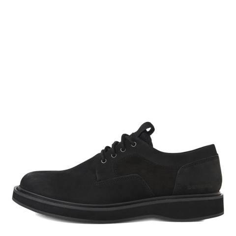 G-Star Black Landoh Premium Derby Shoe