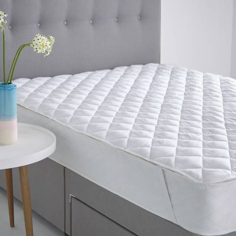 Silentnight Bounceback Double Mattress Topper