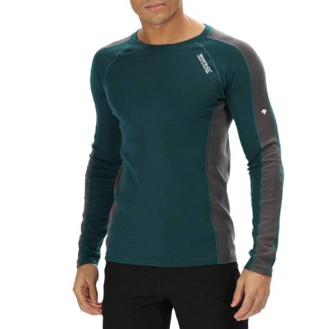 Regatta DpTeal/Magnt Beru Base Layer