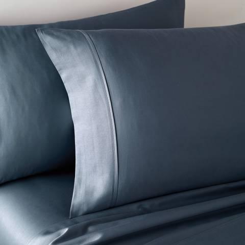 DKNY 300TC Housewife Pillowcase, Slate
