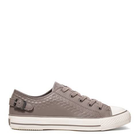 ASH Grey Perkish Virgo Trainers