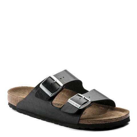 Birkenstock Black Arizona Sandals