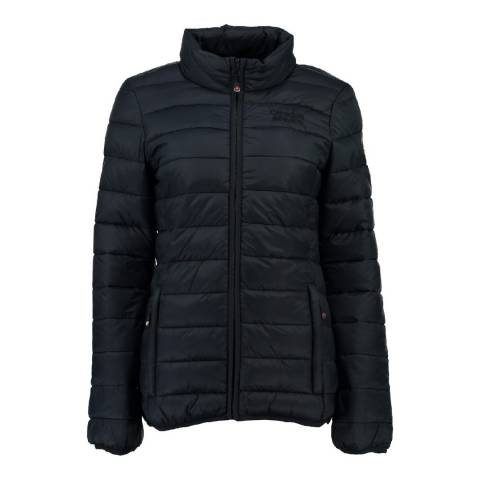Canadian Peak Navy Anguila Light Basic Jacket