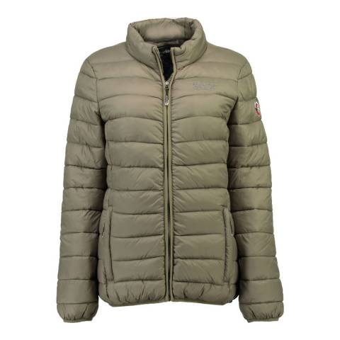 Canadian Peak Grey Anguila Light Basic Jacket