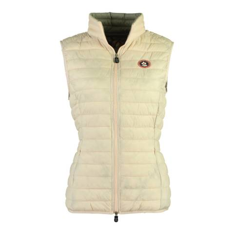 Canadian Peak Pink Vamilay Basic Gillet