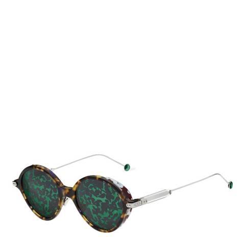 Dior Unisex Blue Dior Sunglasses 52mm