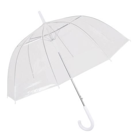 Perletti Transparent Birdcage Umbrella