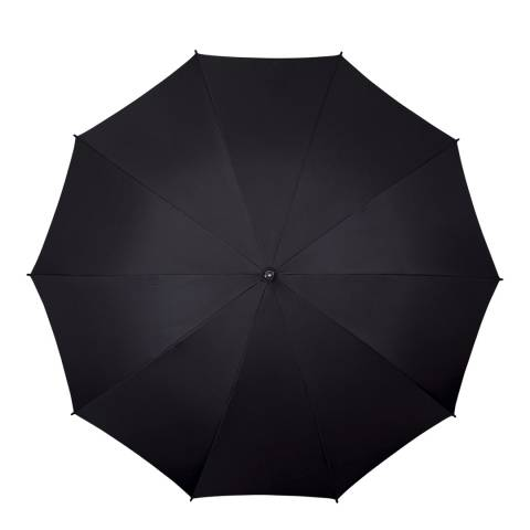 Falcone Black Classic Umbrella
