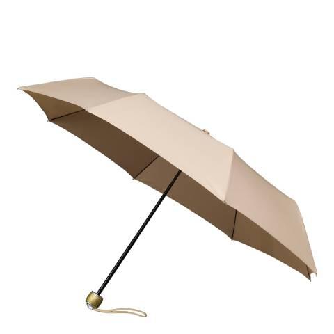MiniMax Beige Mini Umbrella