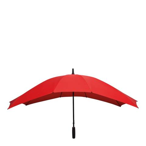 Falcone Red Umbrella for Two People