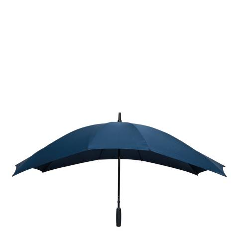 Falcone Navy Umbrella For Two People