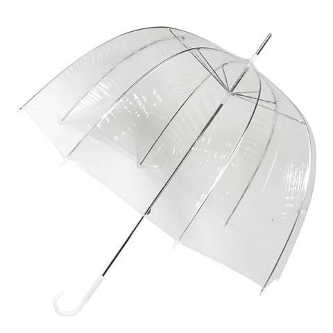 Falconetti Transparent Birdcage Umbrella