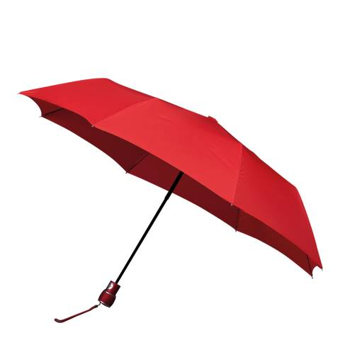 MiniMax Red Folding Umbrella
