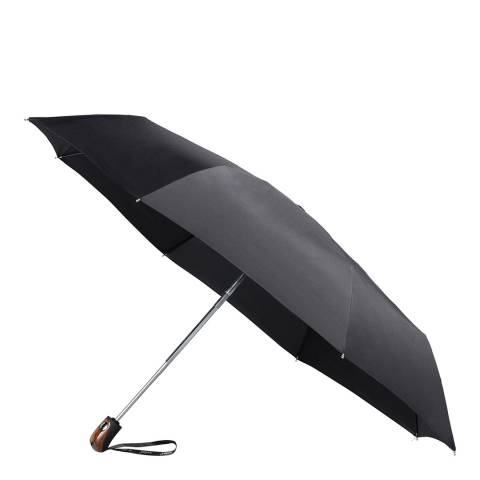 MiniMax Black Folding Umbrella