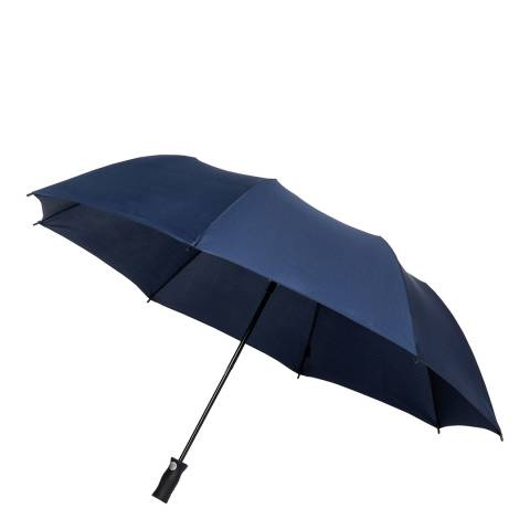 Falcone Navy Mini Umbrella