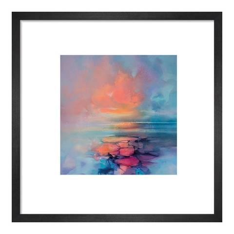 Scott Naismith Aria Framed Print, 30x30cm