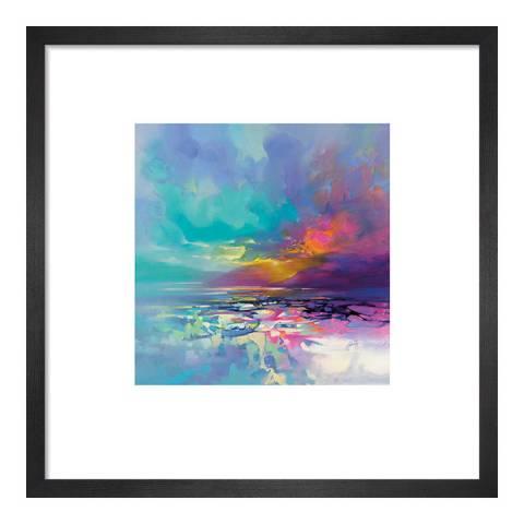 Scott Naismith Emerging Hope Framed Print, 30x30cm