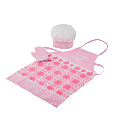 New Classic Toys Pink Apron