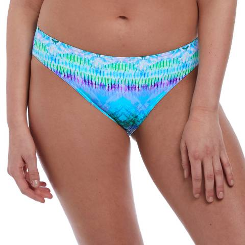 Freya Blue Lagoon Seascape Bikini Brief