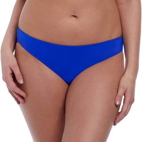 Freya Cobalt Deco Swim Bikini Brief