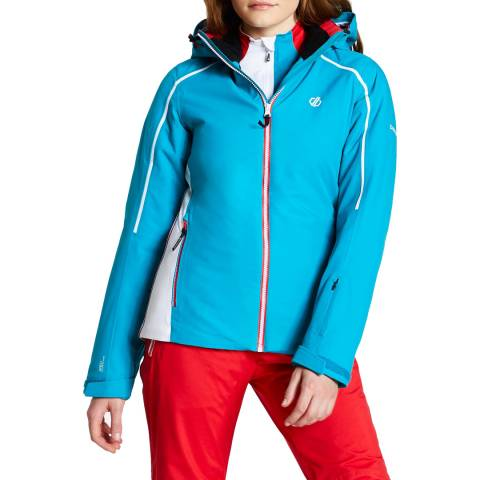 Dare2B Blue Comity Jacket