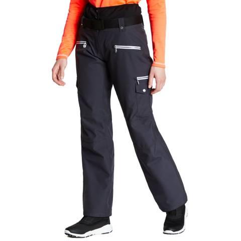 Dare2B Ebony Grey Liberty Pants