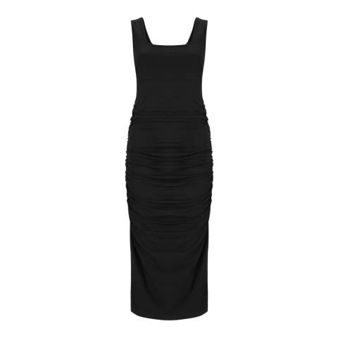 Baukjen Caviar Black Gabby Dress