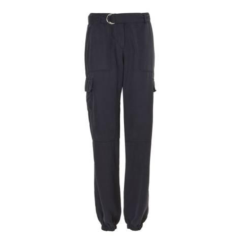 Baukjen Classic Navy Lindon Cargo Pants