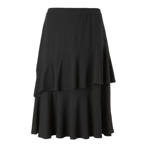 Baukjen Caviar Black Mariah Skirt