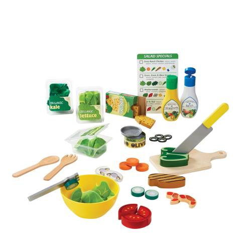 Melissa and Doug Salad Set