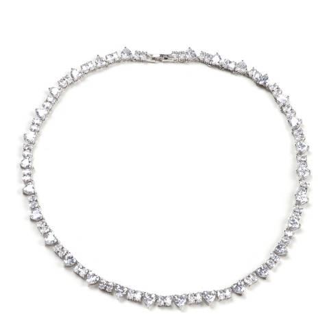 Amrita Singh Silver Sweetheart Necklace