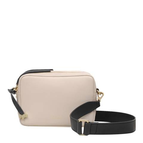 Radley Cream Alba Place Zip around Camera Bag