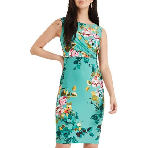 Phase Eight Multi Leslie Printed Dress