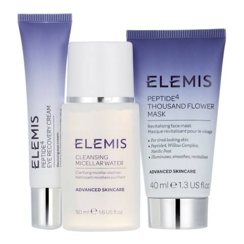 Elemis Peptide4 Traveller Collection - WORTH £65.50