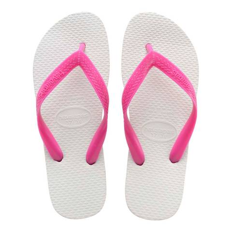 Havaianas Hollywood Rose Traditional Flip Flop