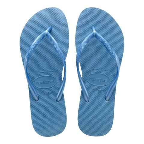 Havaianas BLUE SLIM HAV. SLIM
