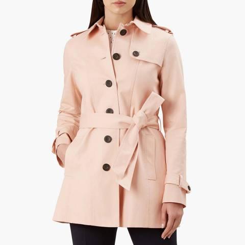 Hobbs London Pale Pink Ella Mac
