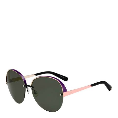 Dior Women's Pink/Purple Dior Sunglasses 63mm