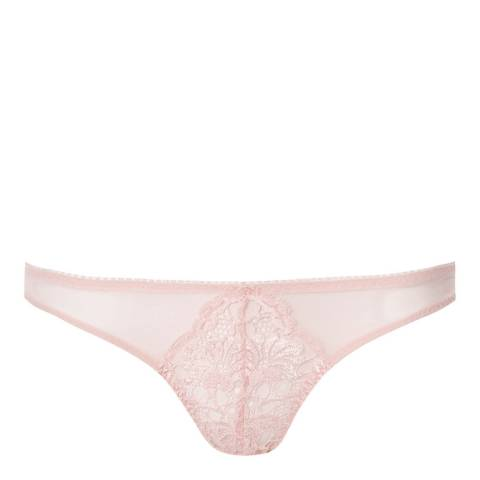 Myla Blush Chelsea Grove Thong