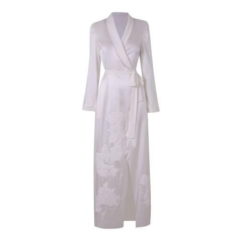 Myla Ivory Primrose Hill Long Gown