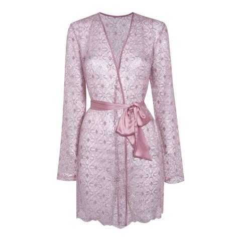 Myla Pink Rosemoor Street Short Gown