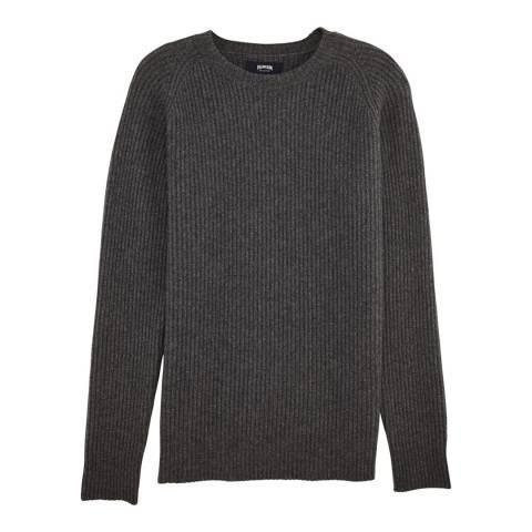 Vilebrequin Grey Cashmere Jumper