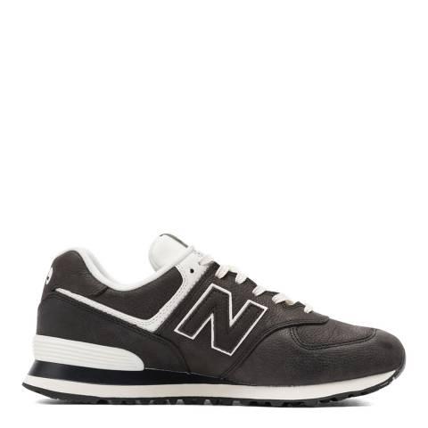 New Balance Brown 574 Junya Watanabe Sneakers