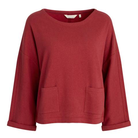 Seasalt Free Fall Sweatshirt Beacon