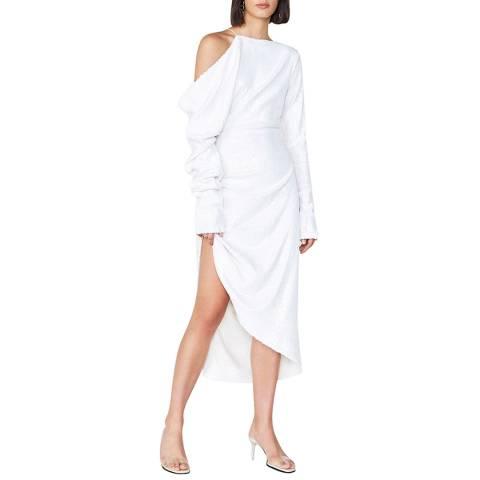 Outline Ivory Hammilton Dress