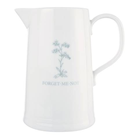 Mary Berry Garden Forget Me Not Small Jug