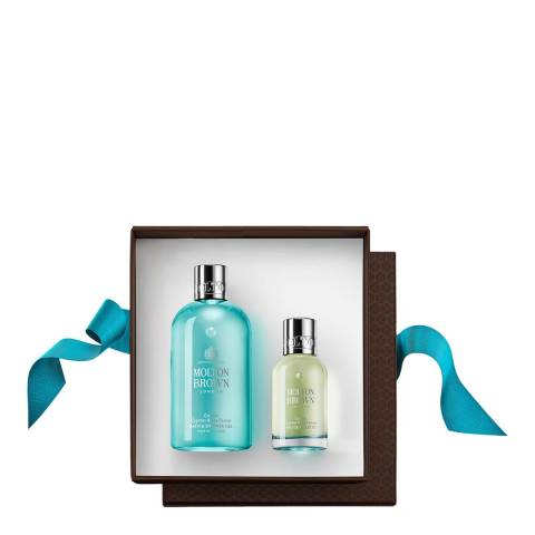 Molton Brown Coastal Cypress & Sea Fennel  Worth £82