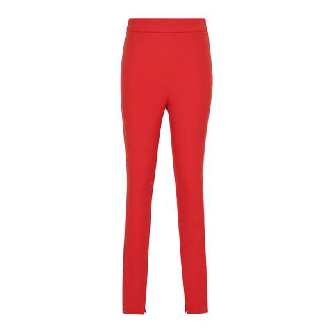 Reiss Red Tyne Skinny Trousers