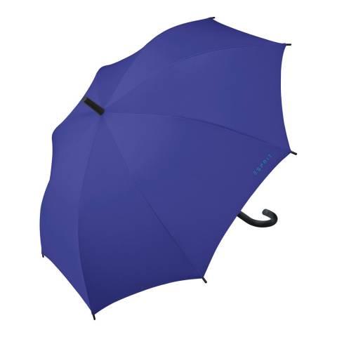 Esprit Blue Classic Umbrella